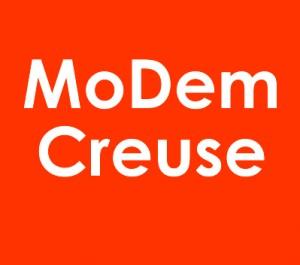 MoDemCreuse