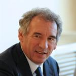 François Bayrou en Creuse