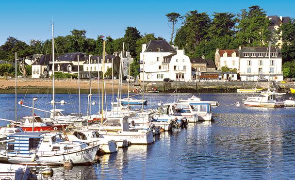 Port de Guidel