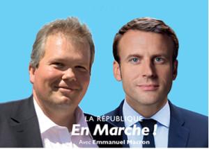 Macron et Moreau