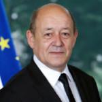 Le ministre de l'Europe et des affaires étrangères